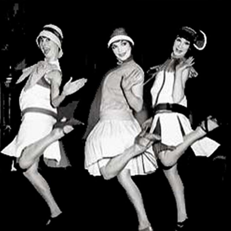 Hen Parties – SwingdanceUK